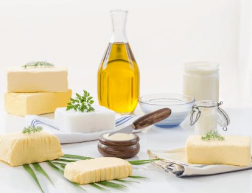Margarine, Butter, Schmalz oder Öl: Fett zum Braten