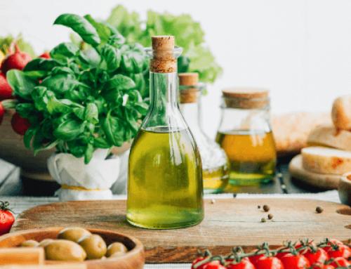 Welches Öl ist für welche Speisen geeignet?