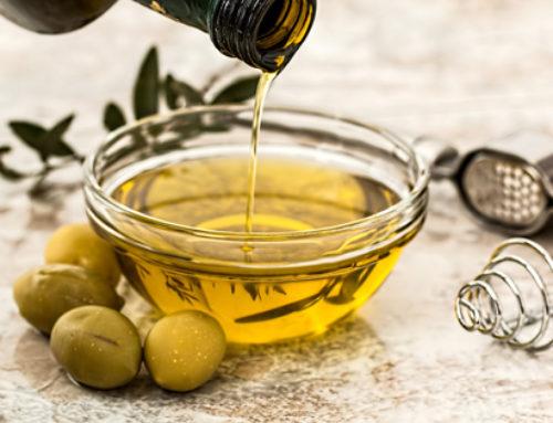 Warum hat Olivenöl einen bitteren Geschmack?