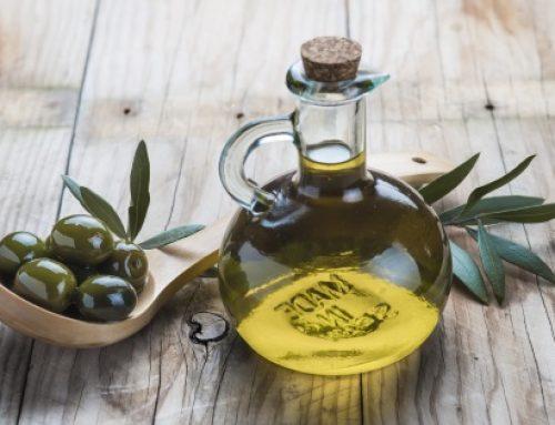 Olivenöl kann das Krebsrisiko senken