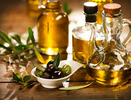 Woran erkennen Sie hochwertiges Olivenöl?