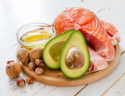 Omega-9-Fettsäuren und ihre Bedeutung für unseren Körper