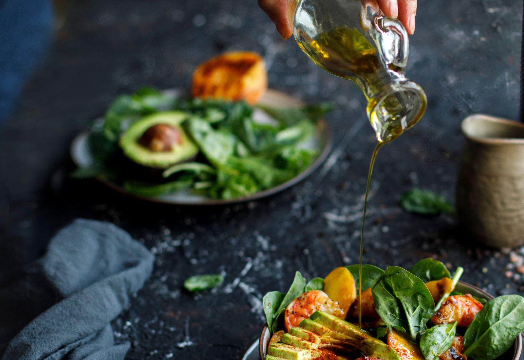 Olivenöl-Qualität von BERTOLLI aus weltweiten Anbaugebieten