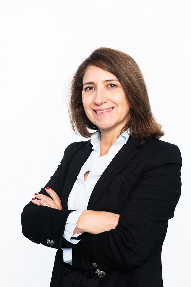 BERTOLLI Olivenöl Sommelier Paula Lopes